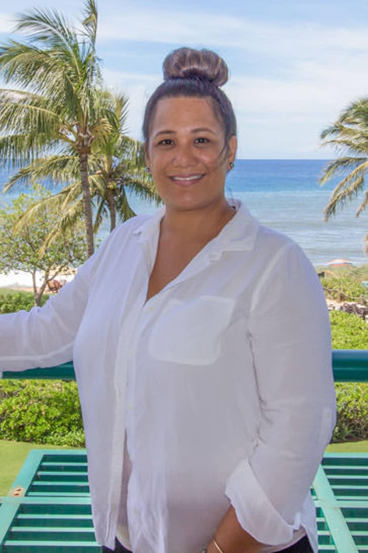 Helen Auwae